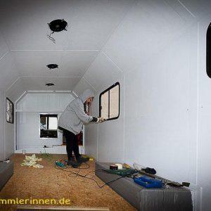 Fenstereinbau im Wohnmobil – Wir haben den Durchblick!