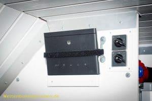 Falsche IP-Adresse im Router