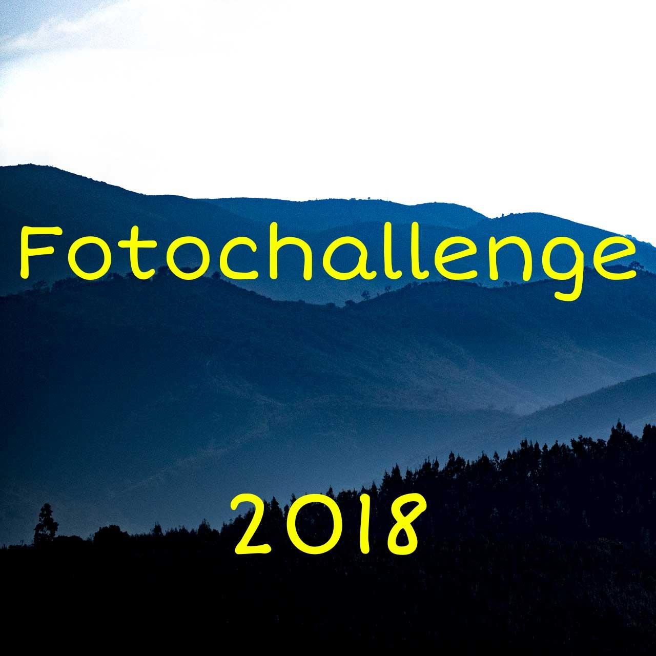 Fotochallenge 2018 allzeit-bereift.de