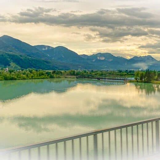 Österreich mit Hindernissen