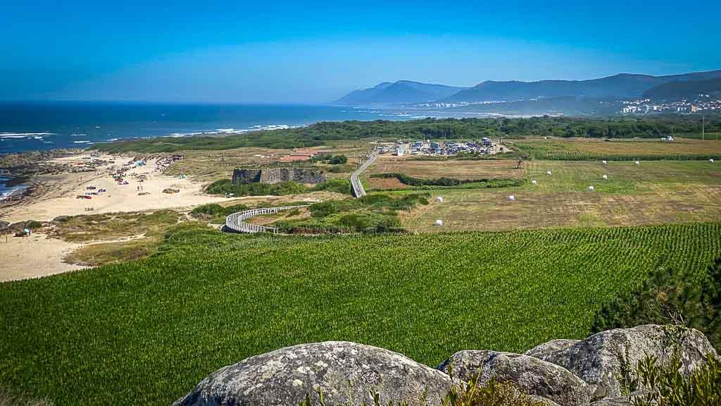 Portugal Nordküste