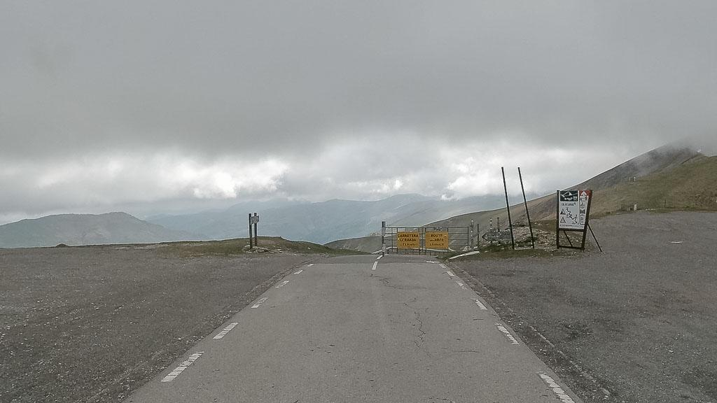 Pyrenäen Roadtrip