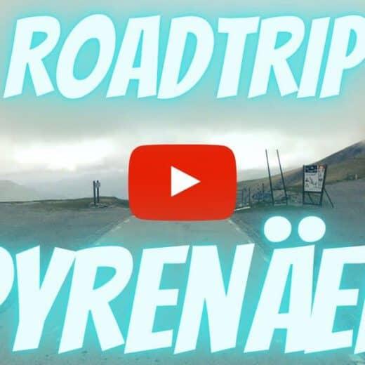 Roadtrip Pyrenäen - Wir rollen auf kleinen Wegen in Richtung Norden