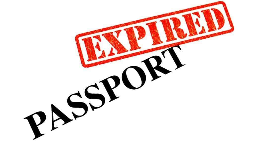 Sind die Ausweispapiere abgelaufen, sind die Wege für Wohnsitzlose unter Umständen etwas länger.