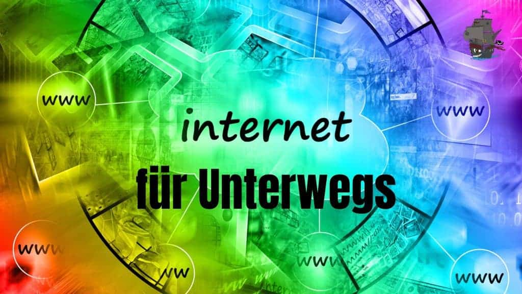 Internet für Unterwegs - Fast so schön wie Festnetz